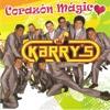 Los Karrys - El Mandilon Portada del disco