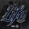 Jefe | All My Life PROD BY. Black Magic