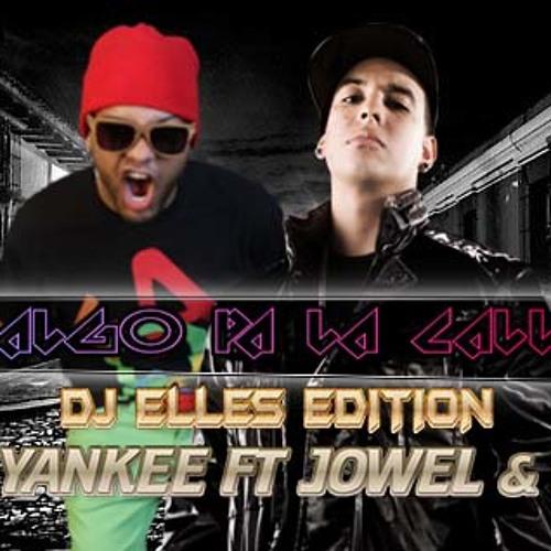 Salgo Pa La Calle DJ Elles