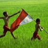 Indonesian Idol Feat. Idola Cilik - Bersatulah Indonesia