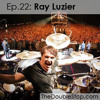 Ep. 22 Ray Luzier (KoRn, KXM, David Lee Roth, Army of Anyone)