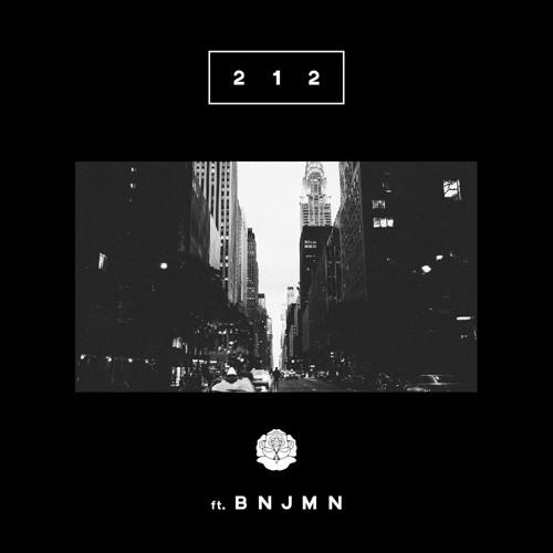 [ 212 ] - josh pan ft. BNJMN