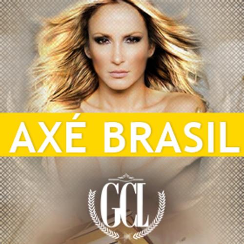 Corda Do Caranguejo / Safado Cachorro Sem Vergonha - Claudia Leitte no Axé Brasil   GERAL CL