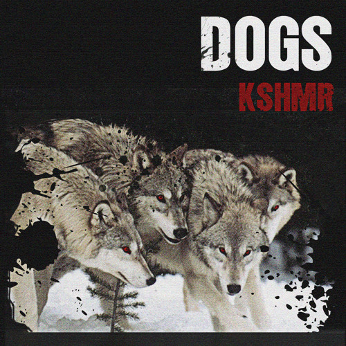 Baixar Dogs – KSHMR feat. Luciana