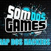 Som Dos Games - Rap Dos Hackers (Cheaters)