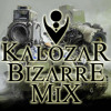 Kalozar Bizarre Mix 003 (Twisted Bass)