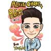 滿分---Alvin Chong 鍾瑾樺  EP