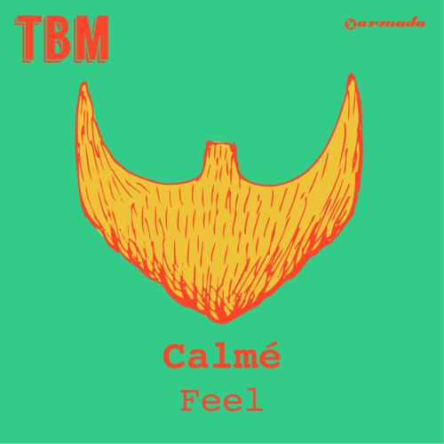 calmé - Feel (Radio Edit)