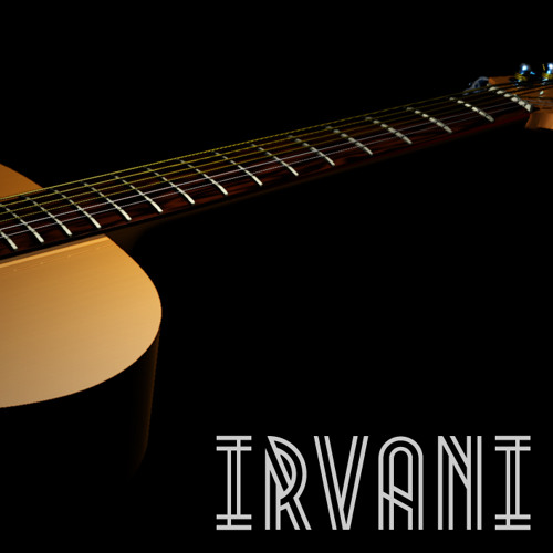 Irvani - Officially missing you (Tamia Cover)