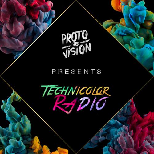 ProtoVision Presents: Technicolor Radio Promos/Demo Submissions