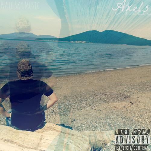 Nate Sky- Broken Mirror