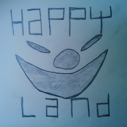 Happyland - by Broman/Willsson
