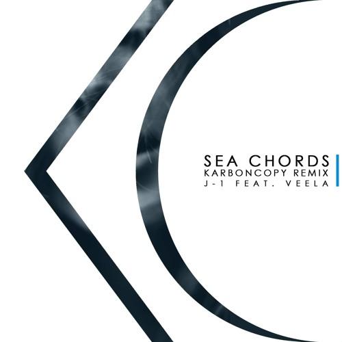 Sea Chords (Karboncopy Remix)- J-1 feat. Veela *FREE DOWNLOAD*
