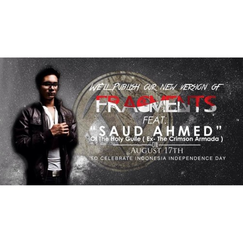saud ahmed the holy guile
