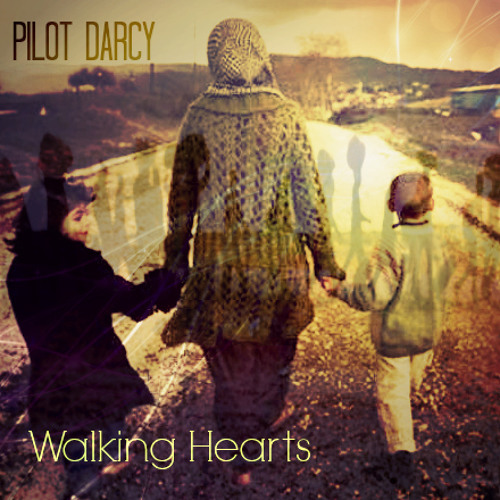 Walking Hearts - Pilot Darcy