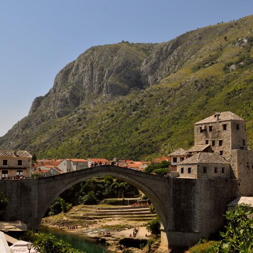 HO Mostar Sevdah Reunion 2001