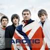 Arctic Monkeys - A Certain Romance (acoustic live cover)