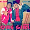 One Girl Rixah feat Odyai