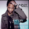 Lonny BeReal feat. Kelly Rowland - Favor DJ MJM Remix ( Free Download )