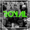 Tal Iluz Feat. Lil Jon - Royal ( Original Mix )