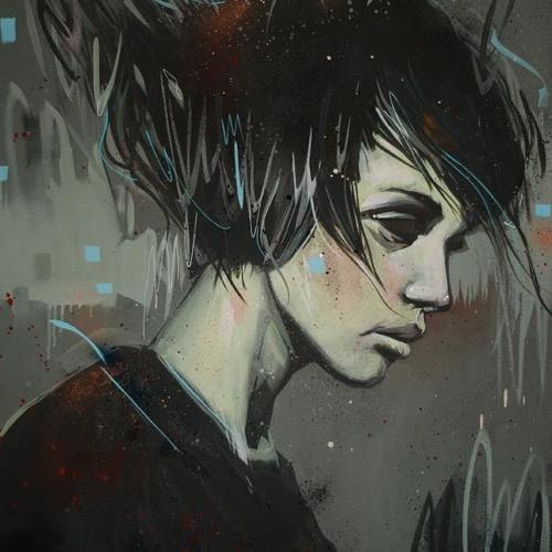 last alone -__-