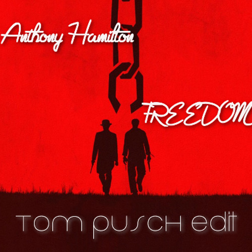 Anthony Hamilton - Freedom (Tom Pusch Edit)