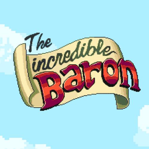 The Incredible Baron - Soundtrack