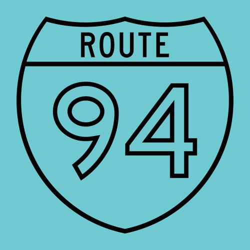 Route 94 - My Love - Ashley Wallbridge Edit