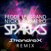 Fedde Le Grand & Nicky Romero - Sparks (ShandroX Remix) FREE DOWNLOAD