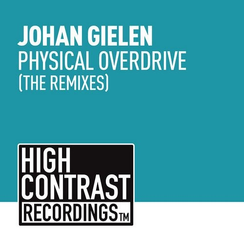 Johan Gielen - Physical Overdrive (Darren Porter Remix)