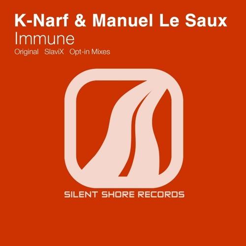Manuel Le Saux & K - Narf - Immune (Carl Overnet Remix)