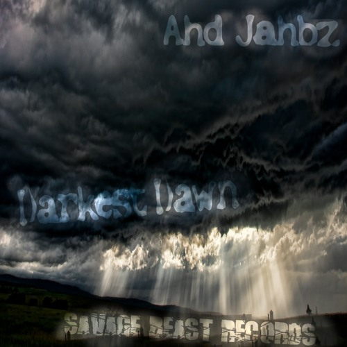 Ahd Jahbz - Darkest Dawn