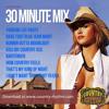 Country Rhythm Mix Show - Luke Bryan, Lee Brice, Randy Houser, Lady Antebellum