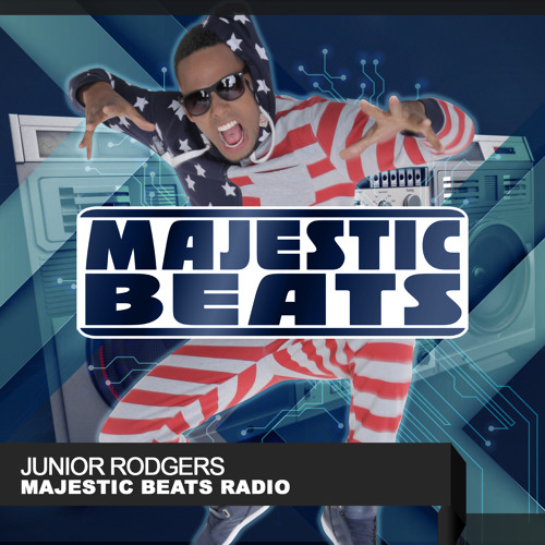 Junior Rodgers Majestic Beats Radio Episode 8