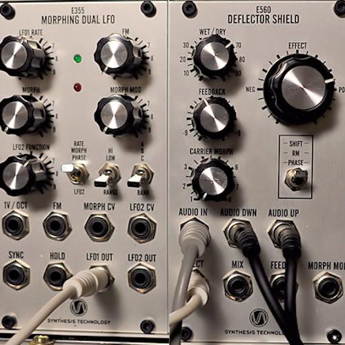 E560 - Subtle Demo