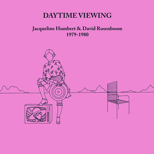 Jacqueline Humbert & David Rosenboom - Wishes