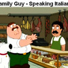 Family Guy - Speaking Italian (Christian Ionel Tech MashSmash) Download!
