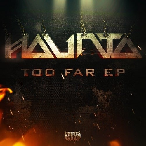 Haunta x Invictous - Fear (Prime Audio)