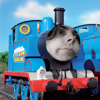 Egoraptor the Tank Engine - I Choose You to Die