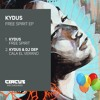 DJ Dep & Kydus - Cala El Verano (Original Mix) PLAYING
