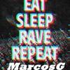Dimitri Vegas & Like Mike & Ummet Ozcan - Eat Sleep Rave Repeat (Marc Onix Remake) [FREE DOWNLOAD]