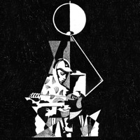 King Krule Easy Easy Artwork