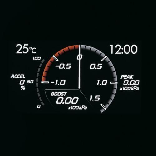 Subaru WRX/STI - One livable, one very fast