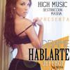 DEJAME HABLARTE - JEFFBOY & NESS (PROD. HIGH MUSIC)