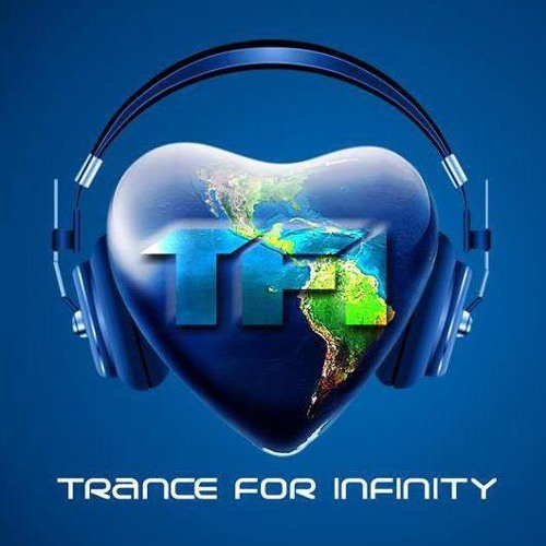 Binary Finary Guest Mix - Trance for Infinity. 16th August 2014