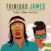 Trinidad James Ft. iLoveMakonnen - H.O.M.E (Prod. By Sonny Digital )