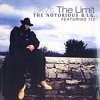 Notorious BIG ft 112 Sky's the Limit Slowed Throwed