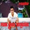 BLINK 182 - Roller Coaster (cover) at Salatiga