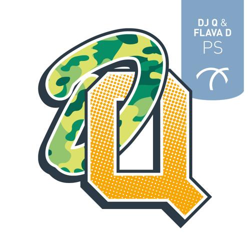 DJ Q & Flava D - PS [LOC018]