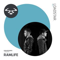 RAMLIFE : Loadstar - Mini Mix - OUT NOW